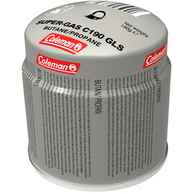 Coleman C190 GLS Bomba Cartucho